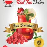 Red Tea Detox Health/Fitness
