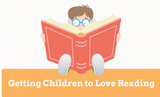 Getting Children to Love Reading